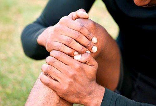 патологическим состояниям сопутствует понижение подвижности сустава и скованность движений