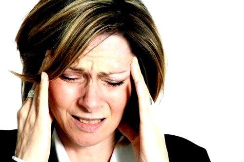 Ангиографию необходимо проводить при постоянных головных болях