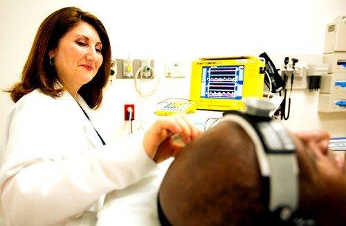Существует несколько режимов диагностики, которые могут использоваться совместно