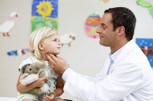 Детям до 12 лет прополис можно применять только по назначению врача