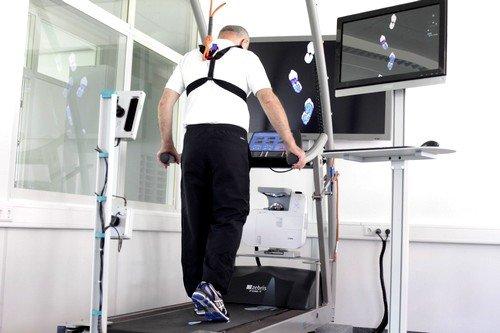 Одна из первых задач реабилитационных мероприятий – возвращение человеку двигательной способности
