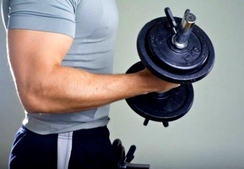 тяжелые физические нагрузки при установке аппарата противопоказаны