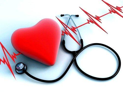 Тахикардия физиологического вида или синусовая - не относится к симптомам патологии сердца