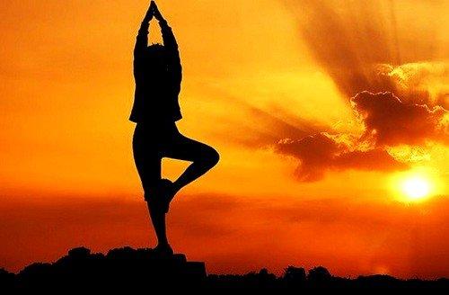 В основу гимнастики входит активизация точек, которые в ответе за энергию организма