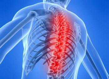 Грудной остеохондроз вызывает боли в сердце