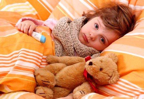Чаще всего подобный недуг отмечается у детей, посещающих общеобразовательные и дополнительные занятия