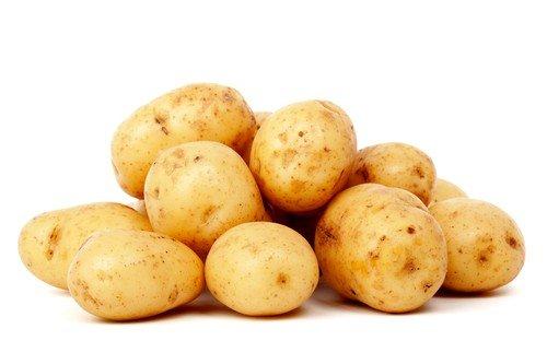 Отвар из картофельной кожуры