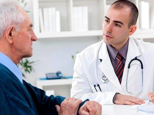 следует пройти курс лечения патологий мочеполовой системы