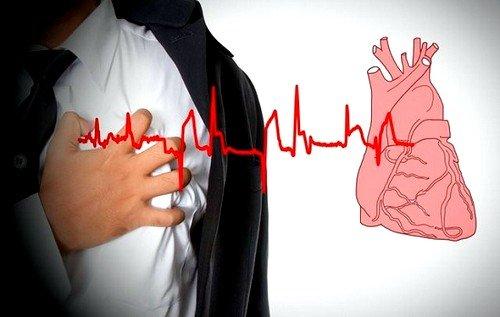 Основа терапии будет включать применение препаратов, направленных на борьбу с заболеванием сердца, которое спровоцировало развитие кашля