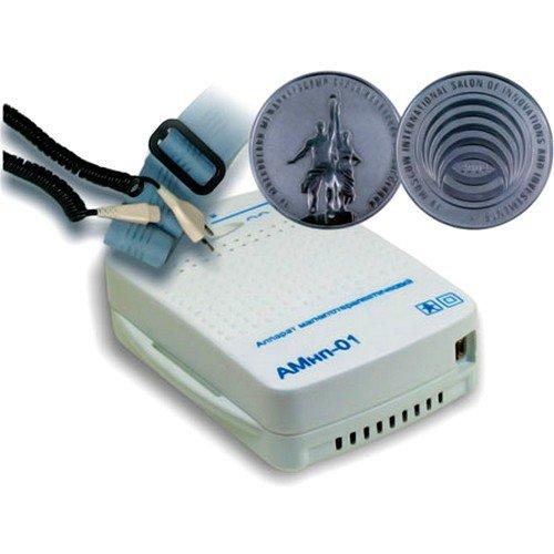 Процедура магнитотерапии осуществляется с помощью специального аппарата, который состоит из индукторов