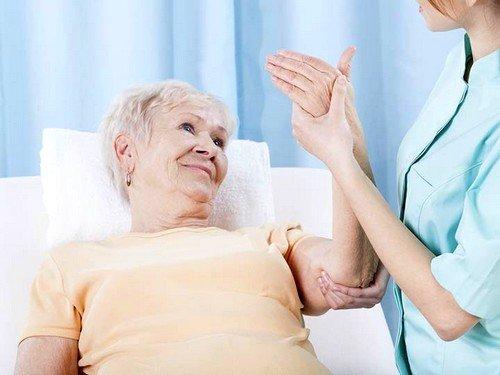 Особенности лимфодренажного массажа тела: показания и противопоказания фото