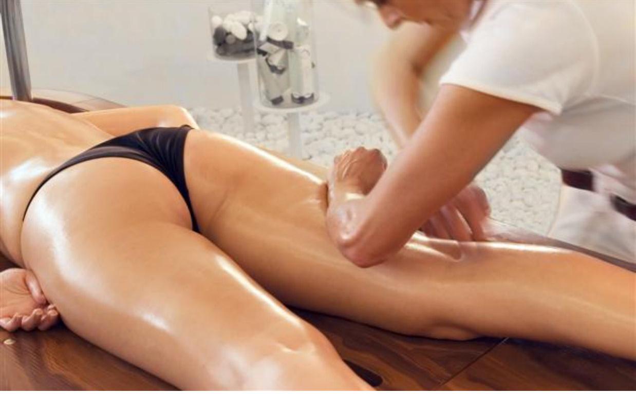 Оздоравливающий лимфодренажный массаж