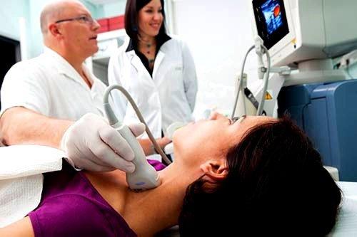 УЗДГ с применением дуплексного сканирования значительно упростило работу многим специалистам