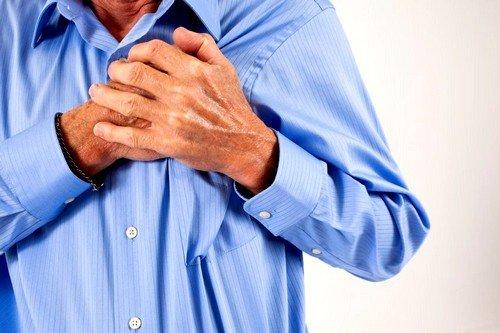 пролапс митрального клапана 2 степени является следствием других заболеваний сердечно-сосудистой системы