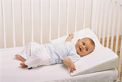 подушка для маленьких детей