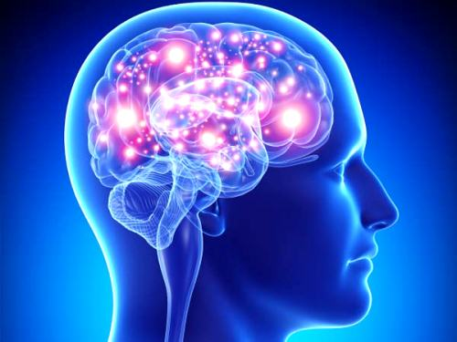 Когда в головном  мозге повышена цреброспинальная жидкость в ликворных пространствах, можно говорить о  гидроцефалии головного мозга у взрослого