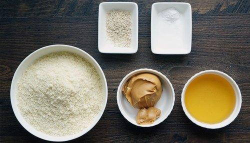 Рецепт №1 горчичный порошок, мука, мед, растительное масло