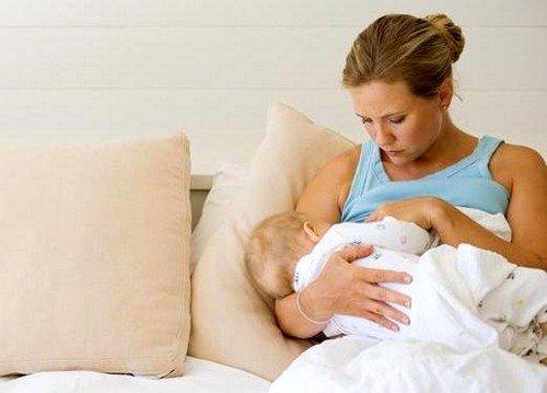 Правильно ухаживайте за своими молочными железами