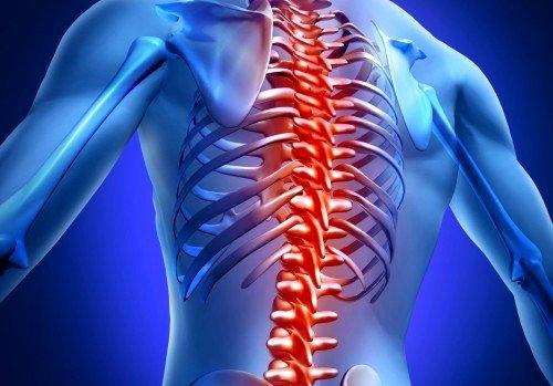 Почти 2/3 всех хронических поясничных болей приходится на патологии позвоночника, чаще на остеохондроз
