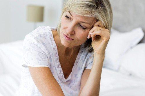часто отмечаются перепады настроения, в частности, резкое ухудшение