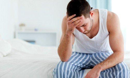 После купирования острой аллергической реакции у человека может появиться дисфункция нервной системы