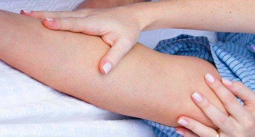 Нейропатия нижних конечностей: симптоматика и лечение фото