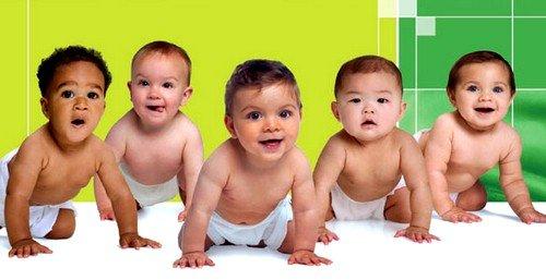 Скрининг новорожденных в роддоме: что это такое фото
