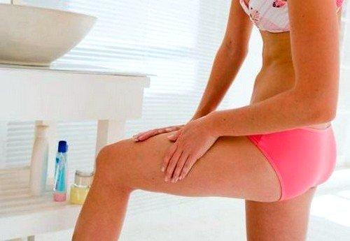 раздражение органа половой системы в результате механического, термического или химического повреждения может быть причиной повышения лейкоцитов