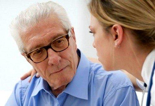 при аденоме простаты отвар назначают в комплексе с основным лечением для избежания развития патологии