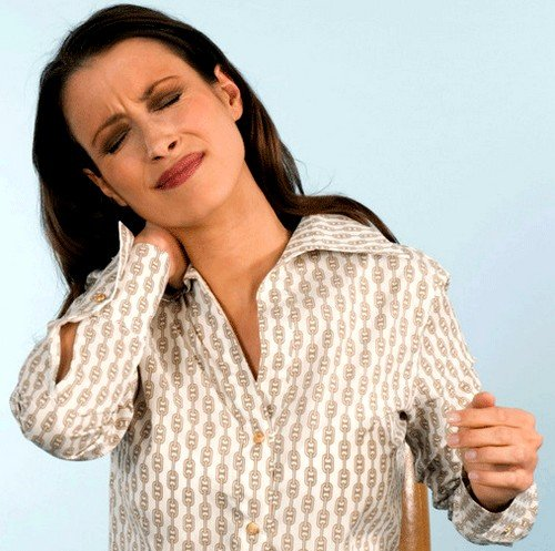 Боли отраженного характера возникают при других заболеваниях, не связанных с позвоночным столбом