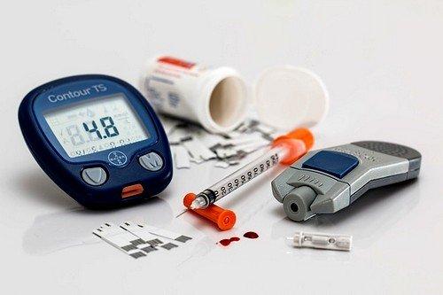 Изменение состава крови приводит к обезвоживанию организма и дефициту важных микроэлементов
