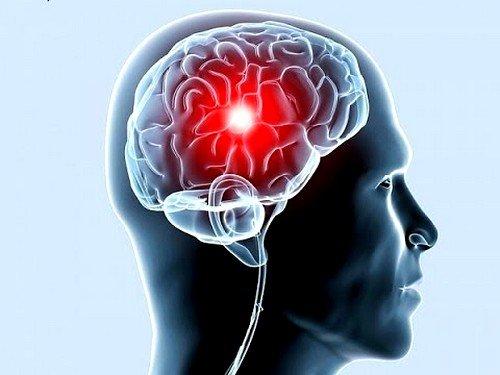 Мексидол показан при сниженном кислородном питании мозга