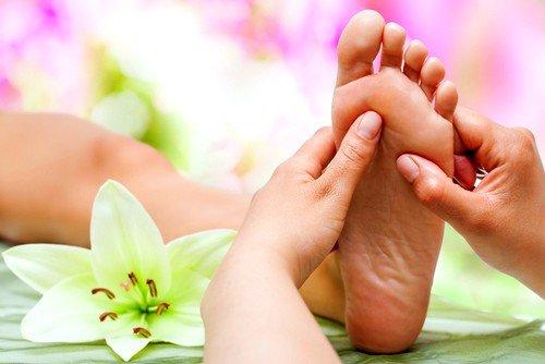 Рефлексотерапия может применяться при заболеваниях нервной системы