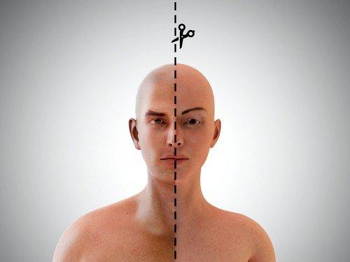 В период полового созревания еще могут возникать проблемы с самоидентификацией, но примерно к 25 годам такие мысли исчезают