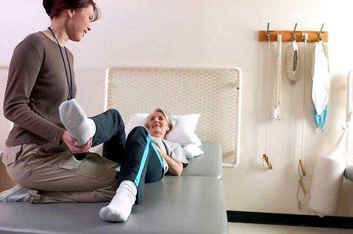 возможности реабилитации зависят от степени поражения мозга