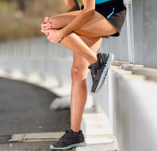 Повреждения могут возникнуть как у спортсменов, так и у обычных людей