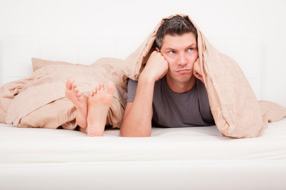 Профилактика простатита у мужчин фото