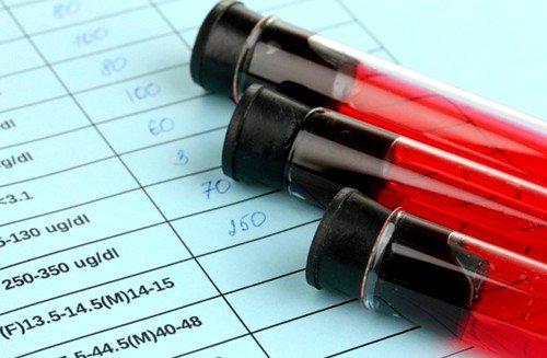 Материалом для проведения исследования в основном является кровь, но также используют мочу, мазок из зева и прочие материалы