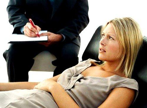 Длительное использование сильных кортикостероидных средств может привести к психоэмоциональным расстройствам
