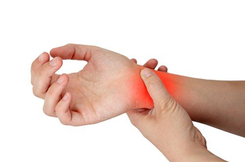 Симптомы и способы лечения синдрома запястного канала фото