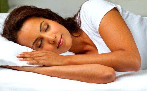 Одной из важнейших составляющих сохранения и укрепления психики является полноценный и здоровый сон