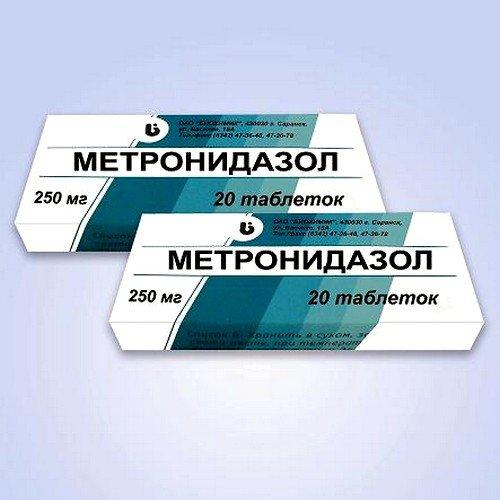 лекарственное средство имеет широкий спектр действия, обладает антибактериальным, противомикробным, противопротозойным, трихомонацидным, антиалкогольным воздействием