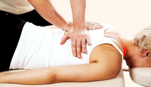 мануальная терапия является главным способом лечения позвоночника и общего оздоровления организма