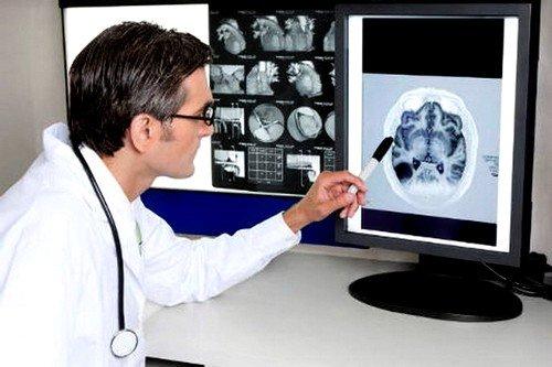 Неоспоримым плюсом КТ является меньшая стоимость данной процедуры, по сравнению с магнитно-резонансной томографией