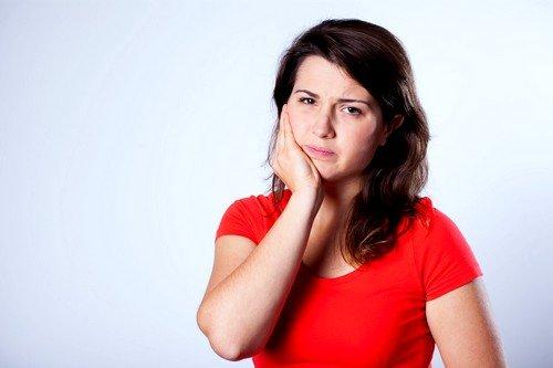 Воспаление тройничного нерва: симптомы и лечение фото