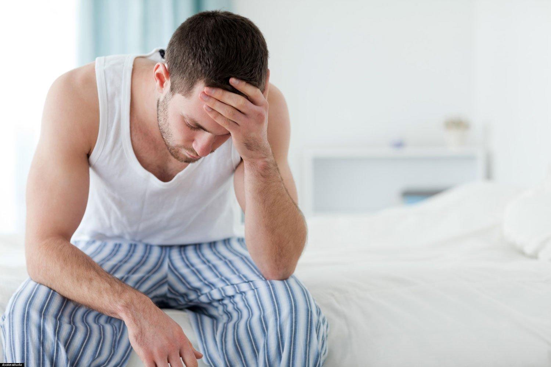 Уретрит у мужчин симптомы лечение фото