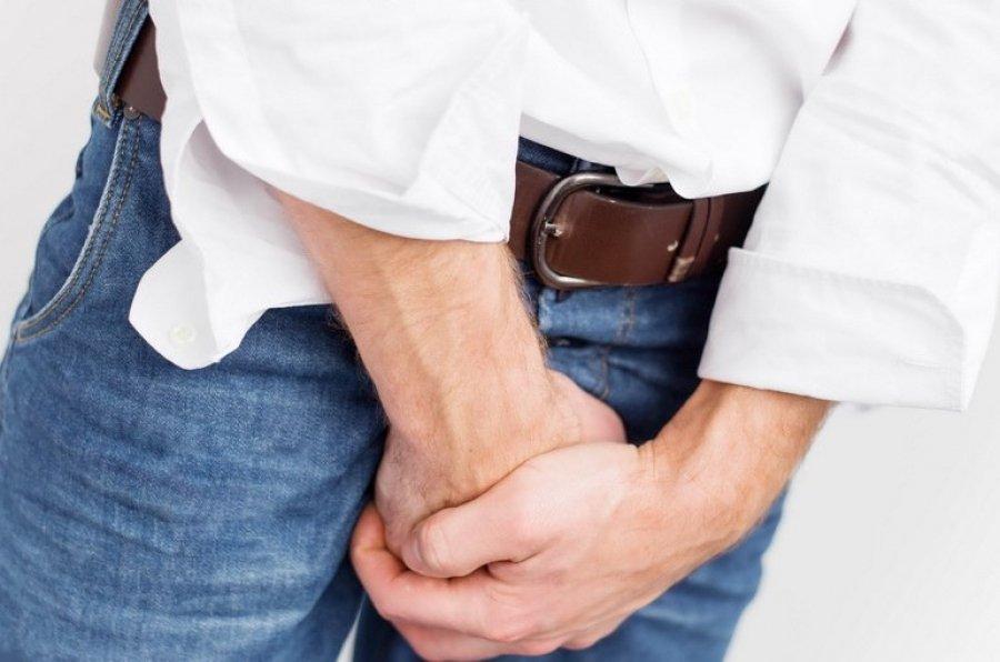 Симптомы и способы лечения цистита у мужчин фото