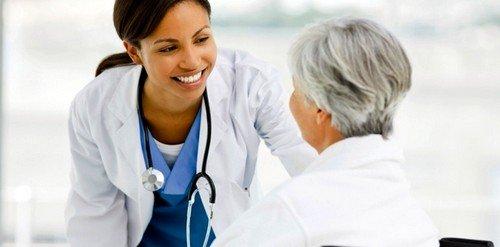 Женщина обязательно должна посетить 2 специалистов – гинеколога и уролога