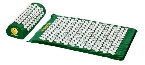 Тибетский аппликатор Кузнецова изготавливается из шипов с двойной иголкой и в форме коврика