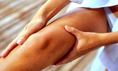 главным симптомом нейропатии должно быть онемение, но иногда её вытесняет сильная боль